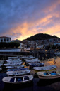 Title: Boats at First Light Location: Spain Photo Of: stock Type: Landscapes