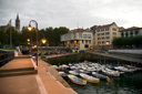 Title: Waterfront Landscape Location: Spain Photo Of: stock Type: Landscapes