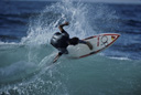 Title: Curren Backside Turn Surfer: Curren, Tom Type: Action
