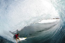 Title: Anthony Backside Shack Surfer: Walsh, Anthony Type: Barrel