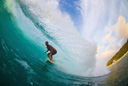 Title: Archy Under the Lip Surfer: Archbold, Matt Type: Barrel
