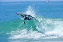 Title: Pat Off the Top Surfer: Curren, Pat Type: Action