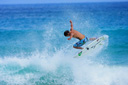 Title: Chris In Flight Surfer: Waring, Chris Type: Action