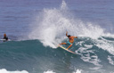 Title: Joel Slashing Surfer: Centeio, Joel Type: Action