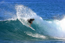 Title: Cory Backside Snap Surfer: Arrambide, Cory Type: Action