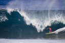 Title: Dave Pulls In Surfer: Wassel, Dave Type: Barrel