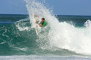 Title: Eric Hitting It Surfer: Taylor, Eric Type: Action