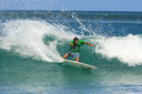 Title: Eric Cutback Surfer: Taylor, Eric Type: Action