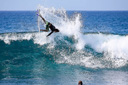 Title: Evan Backside Tail Blow Surfer: Geiselman, Evan Type: Action