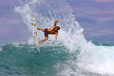 Title: Granger Tail High Air Surfer: Larsen, Granger Type: Action