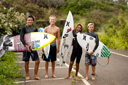 Title: Hurley Grom Group Photo Of: stock Type: Kids