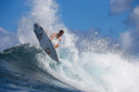 Title: Walshy Frontside Blowtail Surfer: Walsh, Ian Type: Action