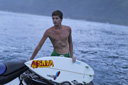 Title: Ivan on Jetski Surfer: Florence, Ivan Type: Lifestyle