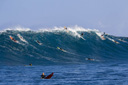 Title: Jamie Jaws Charging Location: Hawaii Surfer: O`Brien, Jamie Type: Big Waves