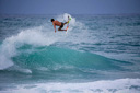 Title: Kalani Backside Punt Surfer: David, Kalani Type: Action