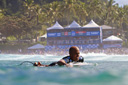 Title: Slater in the Zone at Pipe Masters Surfer: Slater, Kelly Type: Portraits