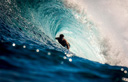 Title: Kiron Shacked Surfer: Jabour, Kiron Type: Barrel
