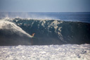 Title: Mason Grabbing Rail at Pipeline Surfer: Ho, Mason Type: Action