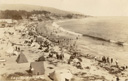 Title: Laguna Beach 1920`s Photo Of: stock Type: Classic Surf