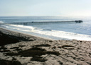 Title: San Clemente Pier 1956 Photo Of: stock Type: Classic Surf