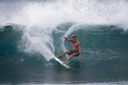 Title: Paul Cutting Back Surfer: Fisher, Paul Type: Action