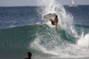 Title: Paul Frontside Grab Surfer: Fisher, Paul Type: Action