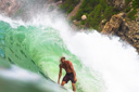 Title: Fisher Stand Up Mex Tube Surfer: Fisher, Paul Type: Barrel