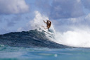 Title: Roy Fins Out Surfer: Powers, Roy Type: Action