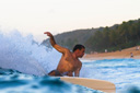 Title: Curren Cutback Surfer: Curren, Tom Type: Action