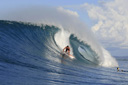 Title: Bruce Dropping In Location: Indonesia Surfer: Irons, Bruce Type: Action