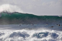 Title: Second Reef Set Location: Hawaii Photo Of: stock Type: Big Waves