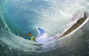 Title: Toth Engulfed Location: Hawaii Surfer: Toth, Brian Type: Barrel