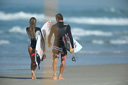 Title: Alana and Jack Walking Location: Brazil Photo Of: stock Type: Action