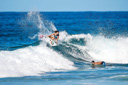 Title: Anastasia Hits It Location: Hawaii Surfer: Ashley, Anastasia Type: Action
