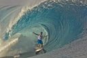 Title: Anthony Teahupoo Tube Surfer: Walsh, Anthony Type: Barrel
