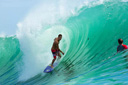 Title: Balaram Shacked Surfer: Stack, Balaram Type: Barrel