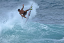 Title: Barger Boosting Surfer: Barger, Kai Type: Action