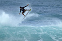 Title: Barger Flying Surfer: Barger, Kai Type: Action