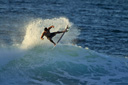Title: Barger Air Surfer: Barger, Kai Type: Barrel