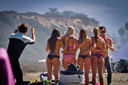 Title: Bikini Girls On the Beach Photo Of: stock Type: Bikini Girls