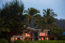Title: North Shore Billabong House Photo Of: stock Type: Landscapes