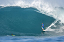 Title: Brad Under the Lip Surfer: Gerlach, Brad Type: Barrel