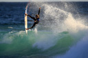 Title: Brent In Flight Surfer: Savage, Brent Type: Action
