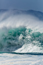 Title: Waimea Bay Double Up Location: Hawaii Photo Of: stock Type: Big Waves