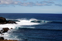 Title: Easter Island Lines Location: Chile Photo Of: stock Type: Big Waves