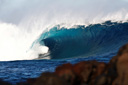 Title: Easter Island Pit Location: Chile Photo Of: stock Type: Big Waves