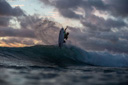 Title: Caio Evening Air Surfer: Ibelli, Caio Type: Action