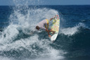 Title: Nathan Fins Free Surfer: Carroll, Nathan Type: Action