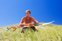 Title: Casey Lifestyle Surfer: Brown, Casey Type: Portraits
