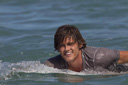 Title: Copper Paddle Out Location: Indonesia Surfer: Chapman, Cooper Type: Lifestyle
